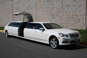 Achat limousine neuve